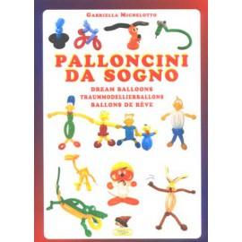 Libro Palloncini Dream Balloons
