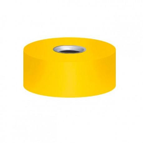 Cinta 50mm x 100m color Amarillo soleado