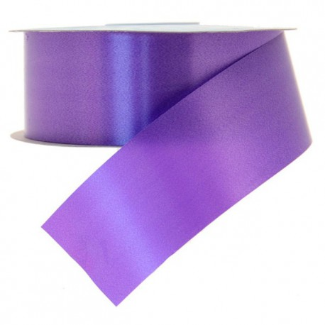 Cinta 50mm x 100m color Violeta