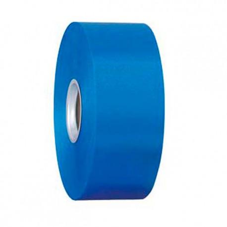 Cinta 50mm x 100m color Azul Zafiro