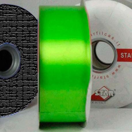 Cinta 50mm x 100m color Verde Lima
