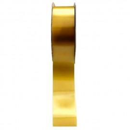 Cinta 50mm x 100m color Oro