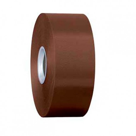 Cinta 50mm x 100m color Chocolate