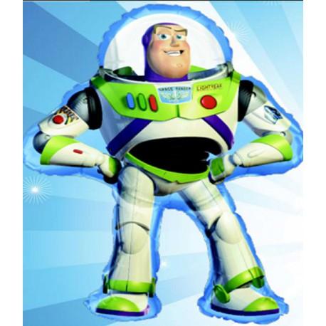 Globos de foil Supershape Buzz Lightyear