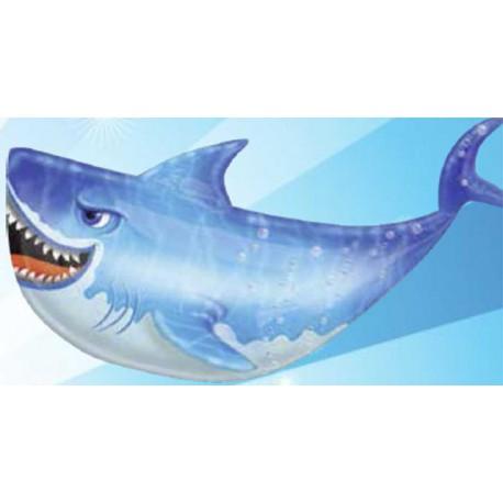 Globos de foil supershape Tiburón 2