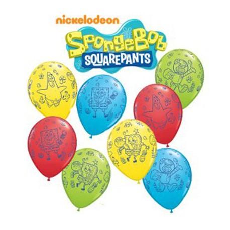 "Globos de 11"" Dora La Exploradora Qualatex"