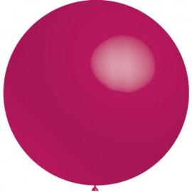 Globos de latex de 2Ft (61Cm) Fucsia Balloonia