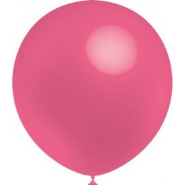 """Globos de 12"""" (30Cm) Rosa Balloonia"""