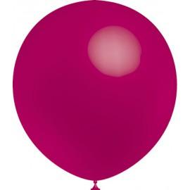"""Globos de 12"""" (30Cm) Fucsia Balloonia"""