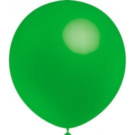 """Globos de 12"""" (30Cm) Verde Balloonia"""