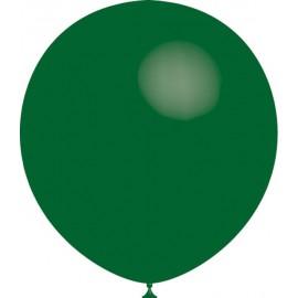 """Globos de 12"""" (30Cm) Verde Bosque Balloonia"""