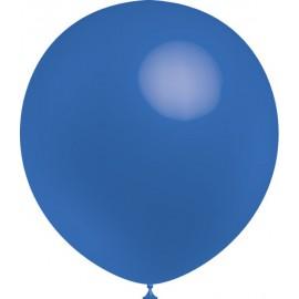 """Globos de 12"""" (30Cm) Azul Balloonia"""