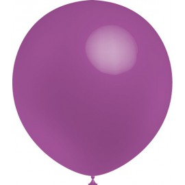 "Globos de 12"" (30Cm) Lavanda Balloonia"