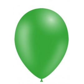 """Globos de 5"""" Verde Balloonia"""