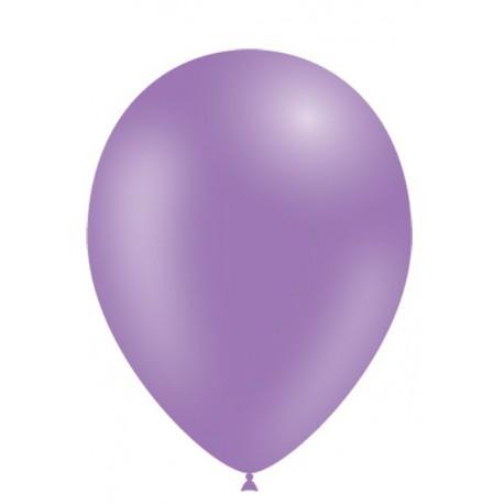 "Globos de 5"" Lavanda Balloonia"