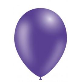 """Globos de 5"""" Purpura Balloonia"""