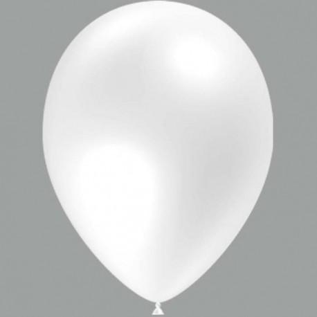 """Globos de 5"""" Cristal Transparente Balloonia"""