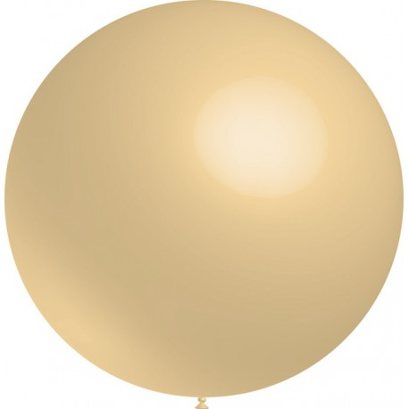Globos de latex de 2Ft (61Cm) Piel Balloonia