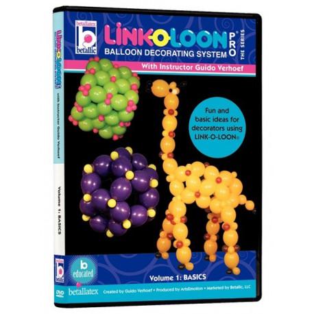 DVD Link O Loon Vol 1 Basics