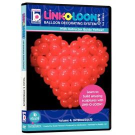 DVD Link O Loon Vol 4 Intermediate