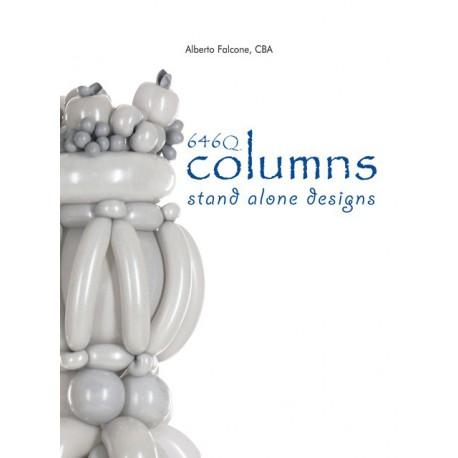DVD 646Q Columns Alberto Falcone