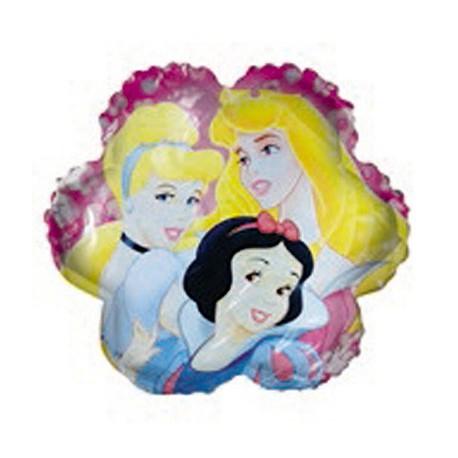 """Globos de foil de 18"""" Princesas Disney 2"""