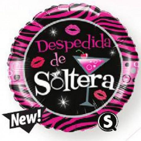 "Globos de foil de 18"" (45Cm) Despedida De Soltera"