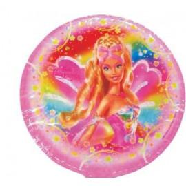 """Globos de foil de 10"""" Barbie"""