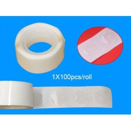 Glue Dots 100 unidades