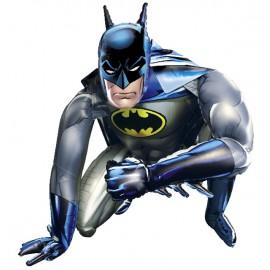 "Globos de foil de 44"" x 36"" Airwalker Batman"