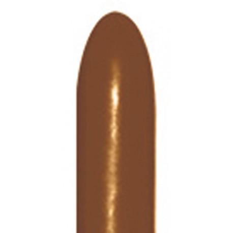 Globos de modelar 260S Caramelo Sempertex