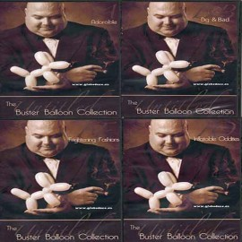 Balloon Decor Master Series