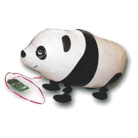 GLOBOS DE FOIL ANDADORES PANDA