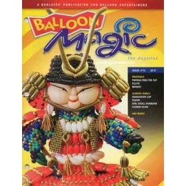 Revista Balloon Magic Nº 71