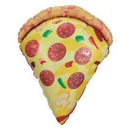 """Globos de foil de 38"""" Pizza"""
