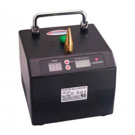 Inflador eléctrico Batería Lagenda B231