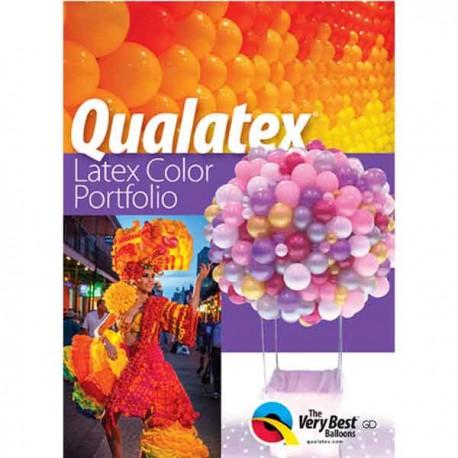 Qualatex Latex Portfolio