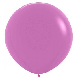 Globos 3FT (100cm) Rosa Palo Fashion