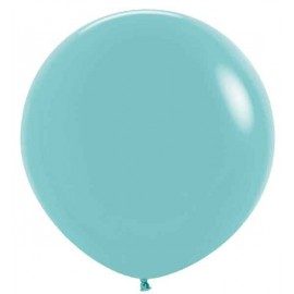 Globos 3FT (100cm) Fashion Aguamarina