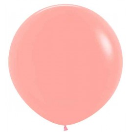 "Globos de 18"" (46Cm) Fashion solido Curuba"