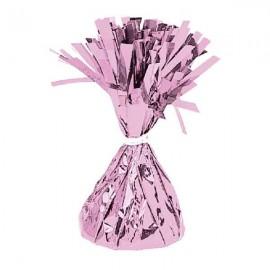 Peso para globos Foil Rosa