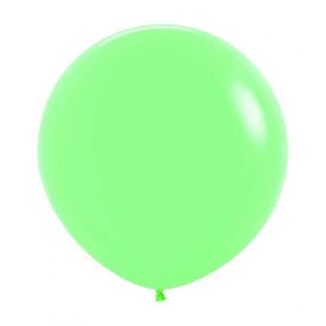 Globos 3FT (100cm) Fashion Verde Menta