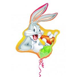 "Globos de foil supershape 28"" X 34"" Bugs Bunny"