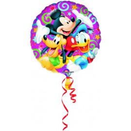 "Globos de foil de 18"" Celebración Disney"