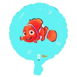 """Globos de foil de 18"""" Nemo"""