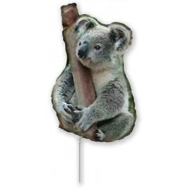 Globos Foil MINIshape Koala
