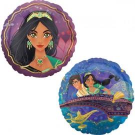 "Globos de foil 17"" (43Cm) Aladin"
