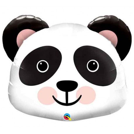 "Globos de Foil 31"" (36Cm) Panda"