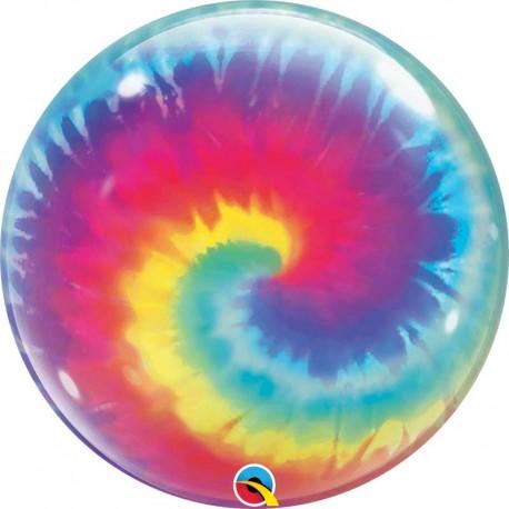 """Globos de 22"""" Bubbles Paranoia Coloril"""