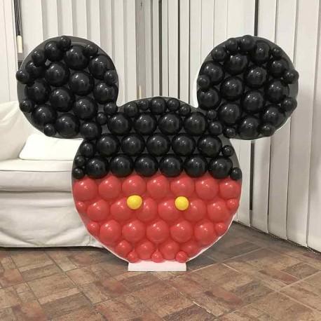 Mosaico Mickey